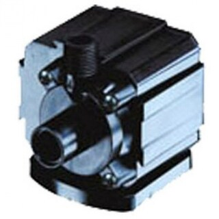 Pondmaster 02525 Pond-Mag 5 Magnetic Drive Utility Pond Pump, 500 GPH