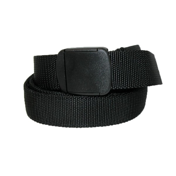 Travelon Men's Fabric TSA Compliant Military Money Belt