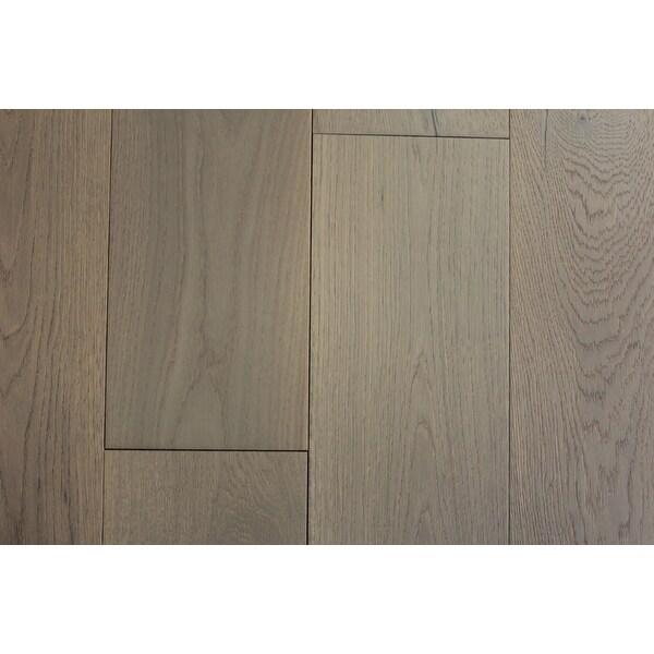 "La Havre Collection Balboa Engineered Oak Wood Flooring 7.5"" wide"