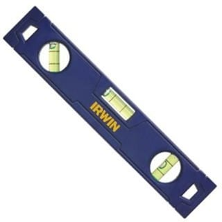 Irwin 1794159 50 Series Magnetic Torpedo Level 9""