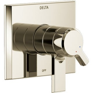Delta T17099  Pivotal Monitor 17 Series Dual Function Pressure Balanced Valve Trim Only with Integrated Volume Control