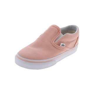 Vans Girls Skateboarding Shoes Low Top Casual (2 options available)