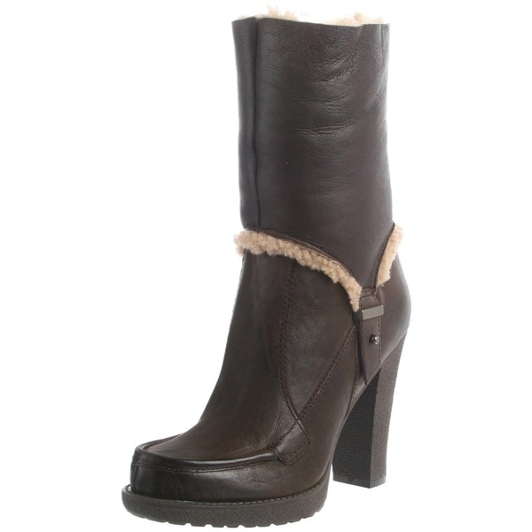 Luxury Rebel Women's Paco Boot - 9.5