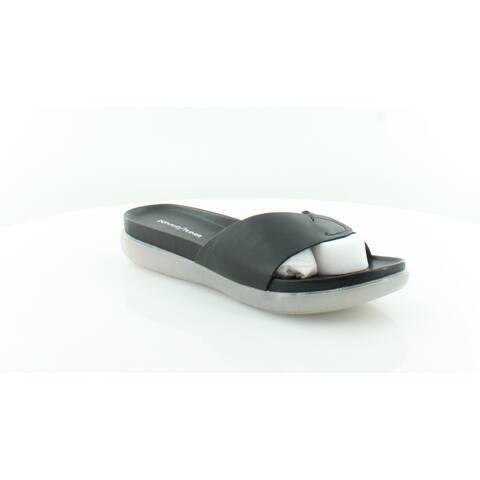 Donald J Pliner Hollie Women's Sandals Black