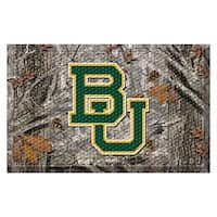 NCAA Baylor University Bears Shoe Scraper Door Mat