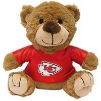 NFL Kansas City Chiefs Teddy Bear