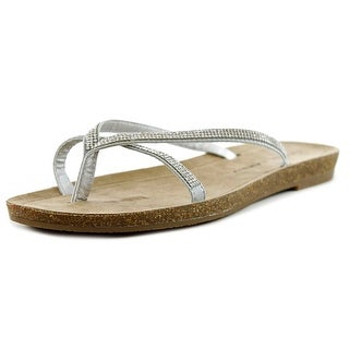 Chinese Laundry Noah Women Open Toe Synthetic Sandals