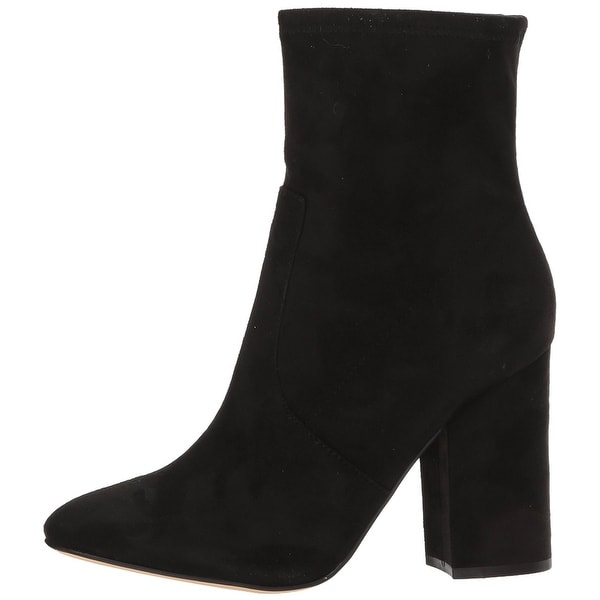 Marc Fisher Womens lizzy Closed Toe Ankle Fashion Boots