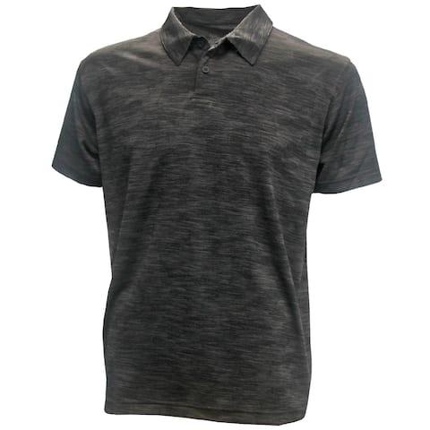Snake Eyes Golf Men's Camo Polo Shirt
