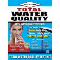 Pro-lab Incorporated TW120 Total Water Quality Test Kit
