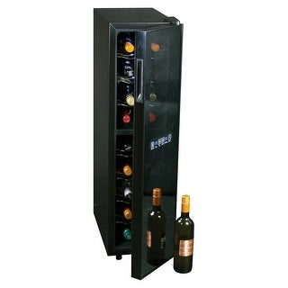 Koolatron WC18 Dual Zone Wine Chiller