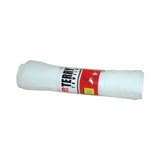 "Super Tuff 10756 Wiping Cloth, 14""x17"""
