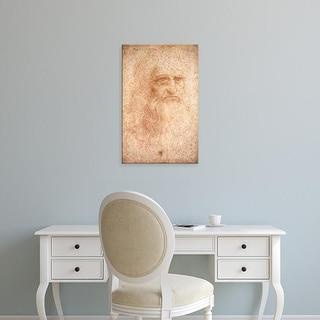 Easy Art Prints Leonardo da Vinci's 'Self