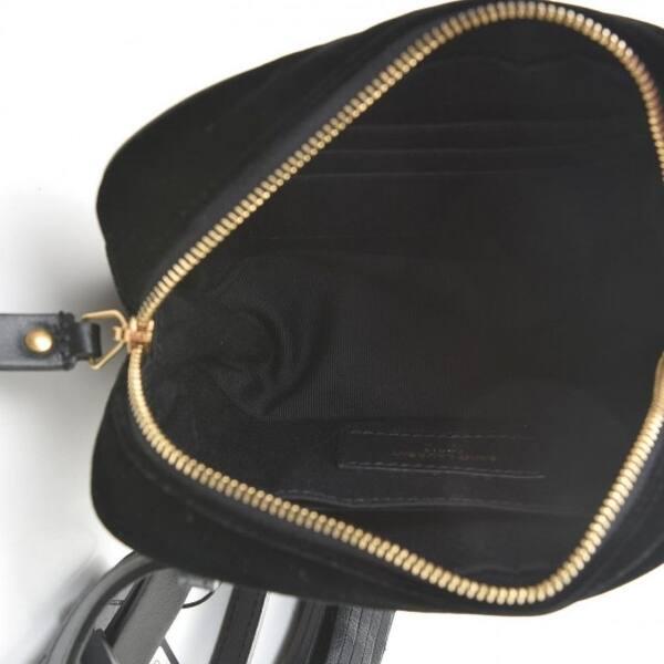 Lexon Premium Sac Bandouli/ère 26 cm Taupe