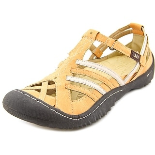 JBU by Jambu Anza W Round Toe Synthetic Sport Sandal