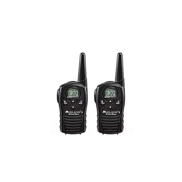Midland LXT118 2Way Radio