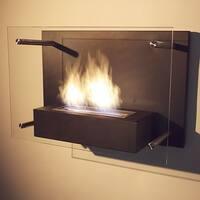 Nu-Flame Radia Ethanol Bio Fireplace