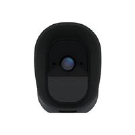 Netgear - Arlo Pro Replaceable Silicone Skins, Black