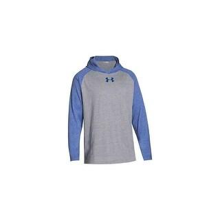 Under Armour Men's UA Stadium Hoodie Hoody Sweatshirt Sweats Pullover 1293905
