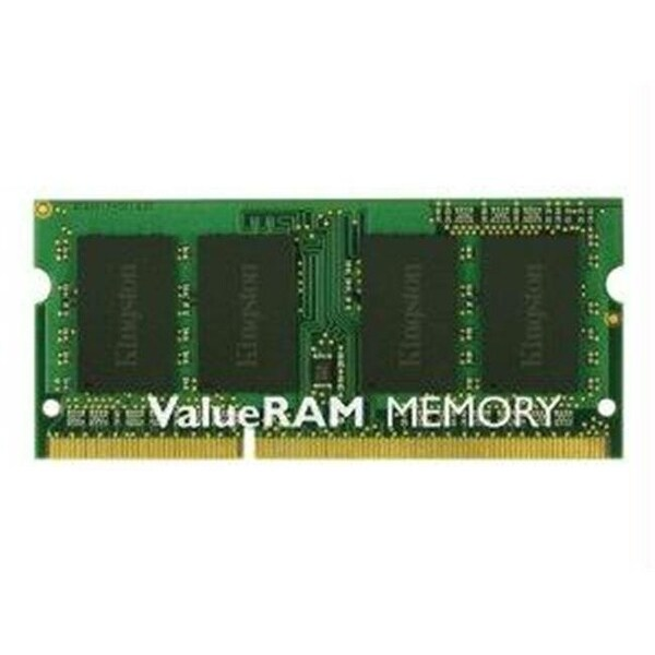 Kingston 8gb 1600mhz Ddr3l Non-ecc Cl11 Sodimm - KVR16LS11-8