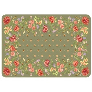 20491592231 Palazzo Mat in Moss - 1.83 ft. x 2.58 ft.