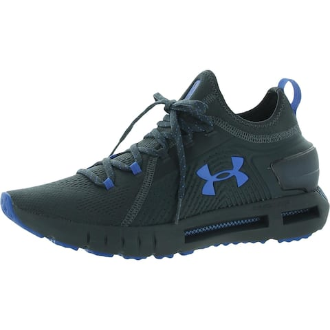 Under Armour Mens Team Hovr Phantom SE Smart Shoes Performance Bluetooth - Blue