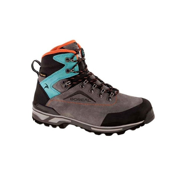 Boreal Athletic Boots Womens Turkana Lightweight Dry Line WP