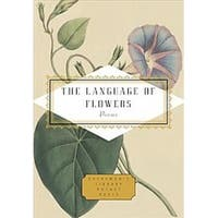 Language of Flowers - Jane Holloway