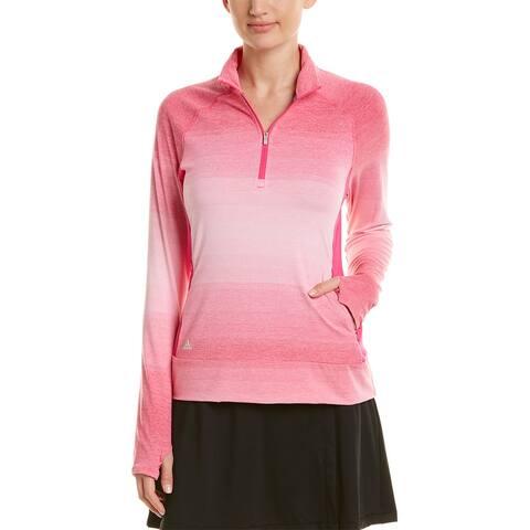 Adidas Golf Rangewear 1/2-Zip Jacket
