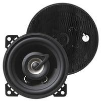 Planet Audio TRQ422 4 in. Torque Series 2-Way Speakers