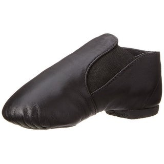 Capezio Split Sole Gore Boot Jazz Shoe