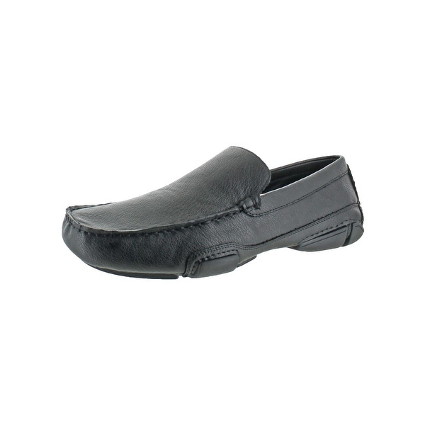 Kenneth Cole Reaction Mens World Champion Loafers Moc Toe Casual