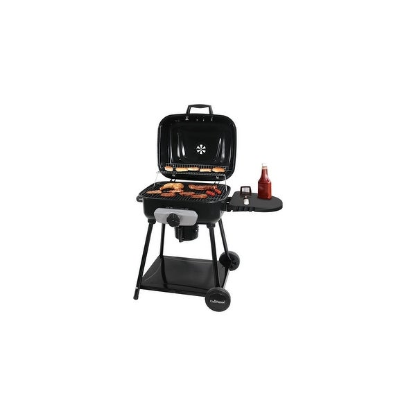 Blue Rhino UniFlame Charcoal Grill Charcoal Grill