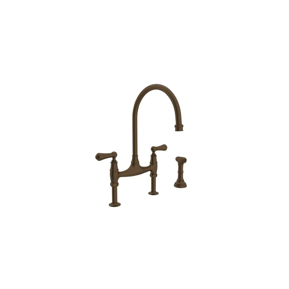 buy rohl kitchen faucets online at overstock our best faucets deals rh overstock com