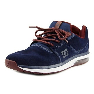 dc shoes colorful. dc shoes heathrow ia round toe suede skate shoe dc colorful