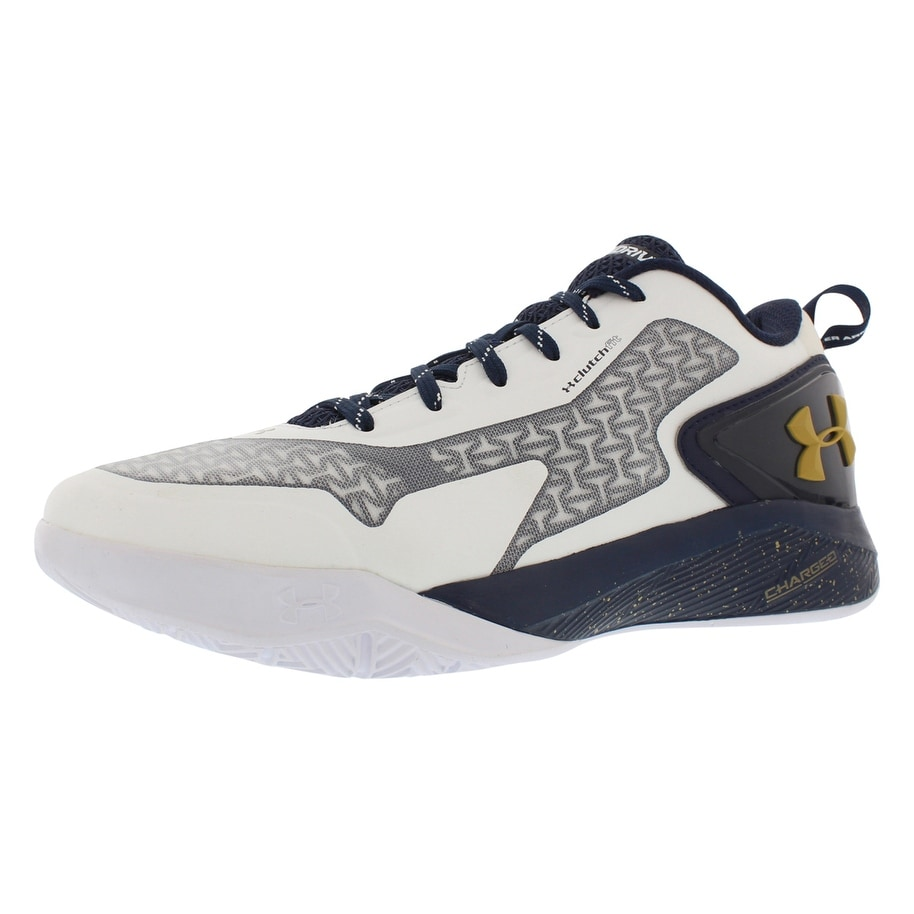 buy popular 587ee 2cc0c Under Armour Clutchfit 2 Low 2 Basketball Men's Shoes