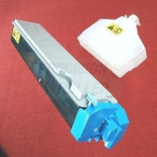 Kyocera TK522C Toner Toner Catridge - Cyan