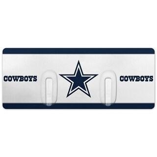 Dallas Cowboys Restickable Wall Rack 4x10