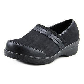 Easy Street Origin Women Black Clog Mules