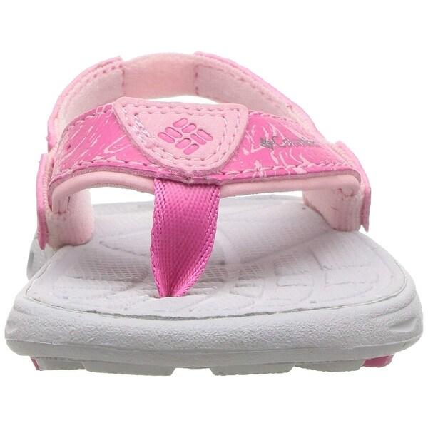Columbia Kids Toddler TECHSUN FLIP Sport Sandal
