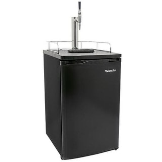 EdgeStar KC2000CAFE 20 Inch Wide Cold Brew Coffee Dispenser