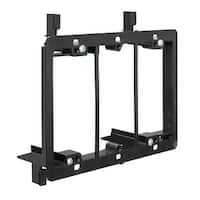 Arlington™ LV3 Triple Gang Low Voltage Mounting Bracket, Old Work