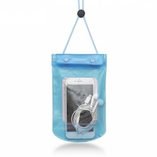 Stay Clean and Dry Phone Pouch