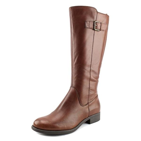 Baretraps Ruthie Women Dark Brown Boots