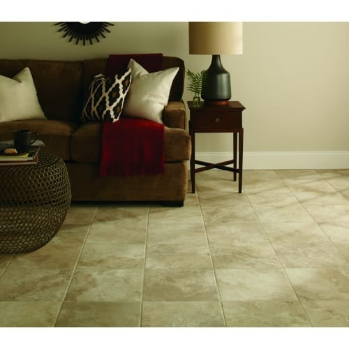 Mohawk Industries 16219a Palais Beige Porcelain Floor Tile 13 Inch X Free Shipping Today 24539522
