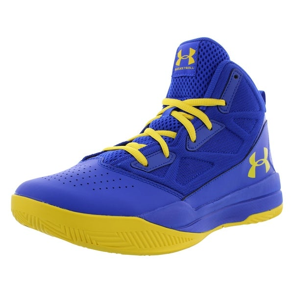 e6954e2162 Shop Under Armour Jet Running Boys Shoes Size - 7 M US Big Kid ...