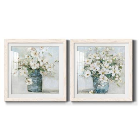 Cottage Charmer I-Premium Framed Print - Ready to Hang