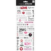 Love - Specialty Stickers