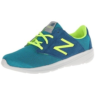 New Balance Womens 1320 Suede Mesh Fashion Sneakers