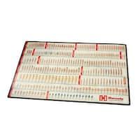 Hornady 99102 hornady 99102 hornady reloading counter mat